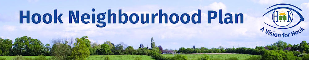 Hook Neighbourhood Plan